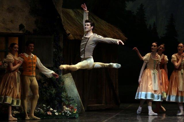 Bolle ©foto Brescia Ammirano Teatro alla Scala