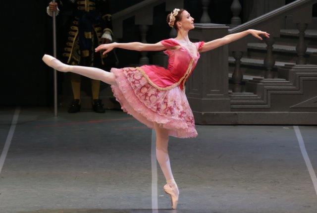 bella addormentata - Svetlana Zakharova - ph Brescia e Amisano Teatro alla Scala K65A1842 xx