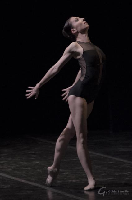 Mara Galeazzi - Ossein- Gala 30-10-15