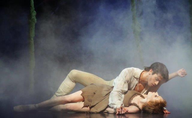 l'histoire de Manon - Sarah Lamb Claudio Coviello ph Brescia e Amisano Teatro alla Scala K65A4799 x