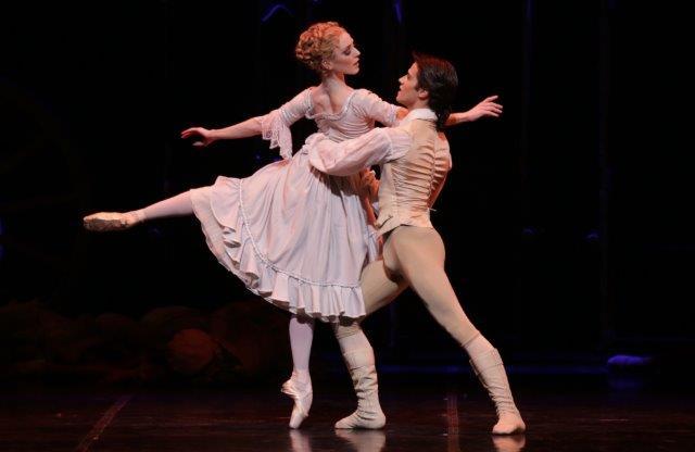 l'histoire de Manon - Sarah Lamb Claudio Coviello ph Brescia e Amisano Teatro alla Scala a K65A4217 x