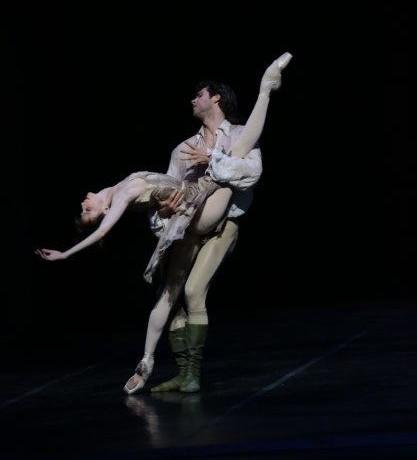 l'histoire de Manon - Svetlana Zakharova - Roberto Bolle - ph Brescia e Amisano Teatro alla Scala K61A2702 b X