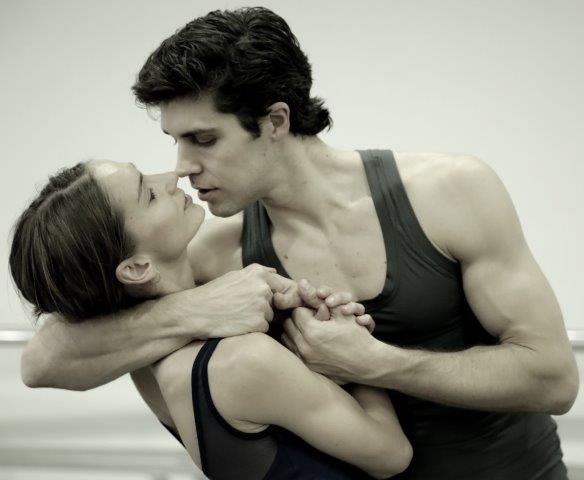 Cinderella - Polina Semionova e Roberto Bolle ph Marco Brescia e Rudy Amisano Teatro alla Scala K65A5998