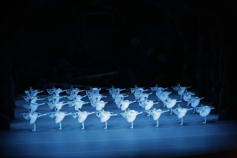 Il regno delle ombre foto Damir Yusupov